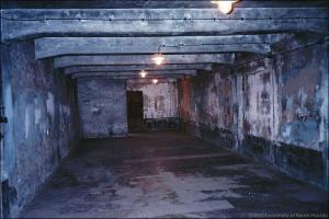 Holocaust chamber