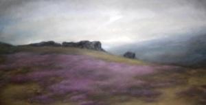 Bog painting